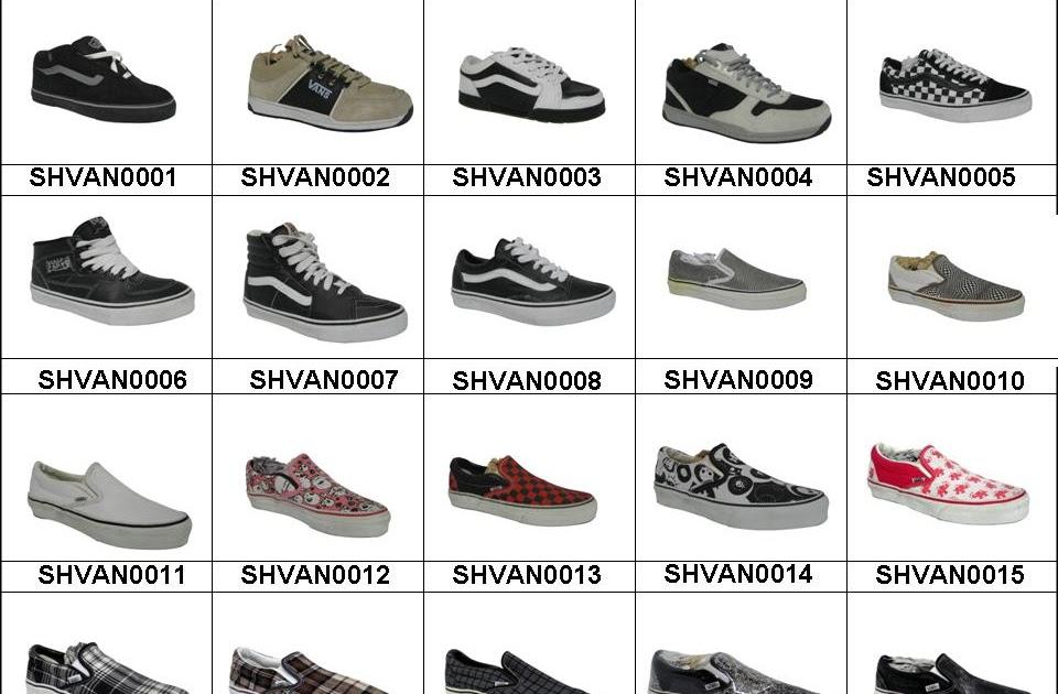 Harga Sepatu Vans