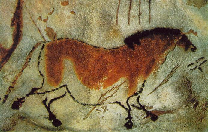 The Discovery of the Lascaux Cave Paintings