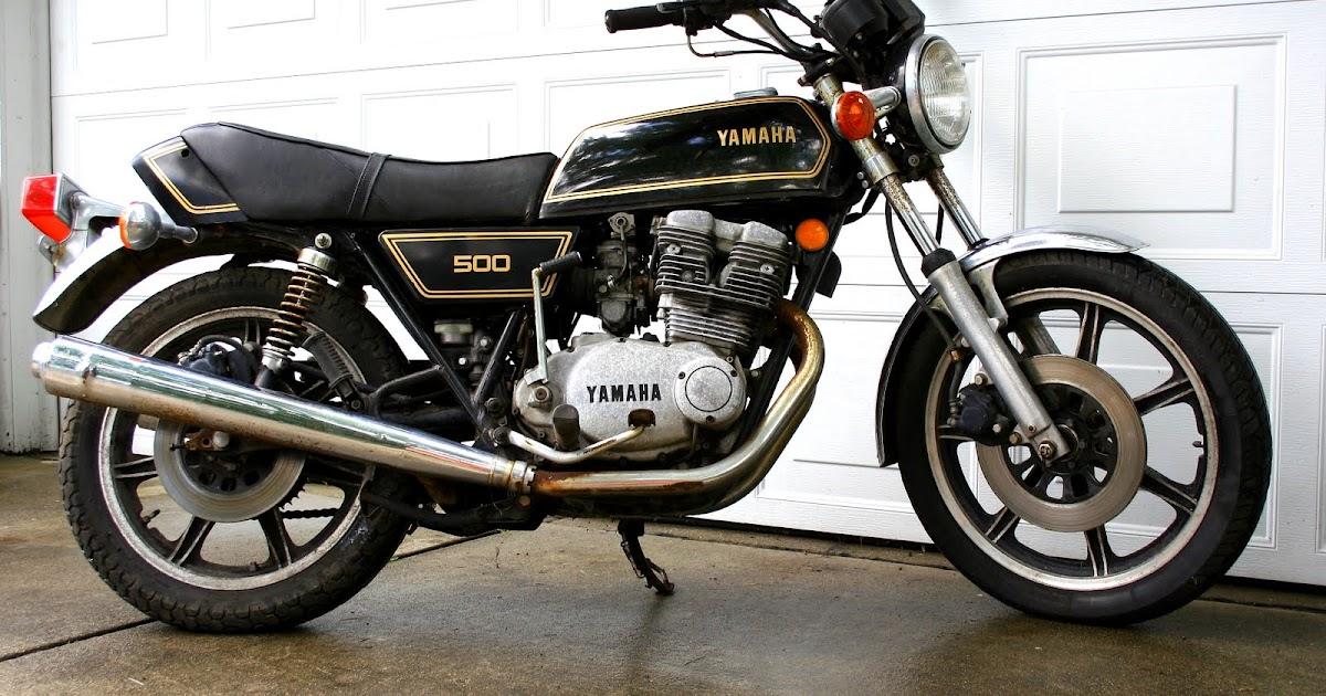 Yamaha Not Getting Gas