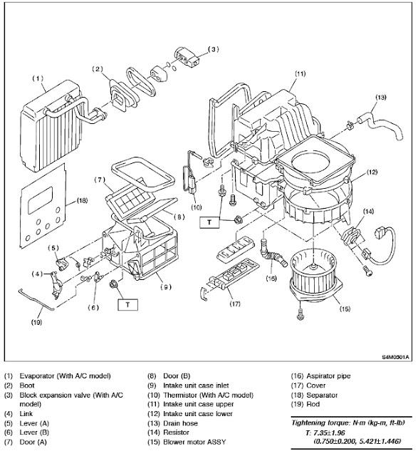 2000 cadillac catera valve cover diagram