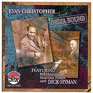 Evan Christopher - Delta Bound (2007)
