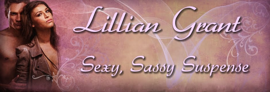 Lillian Grant