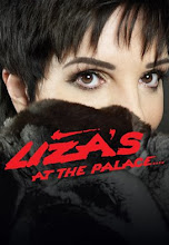 LIZA'S AT THE PALACE...2 WEEKS ADDED! Dec 3rd thru 28th.