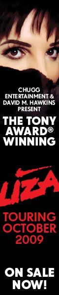 TONY AWARD WINNER! 2009