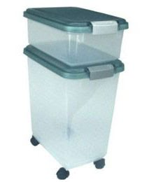 Kitchen Trend Vacuum Food Container