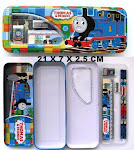 Offer (Pencil case set with stationary)