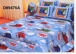Thomasand Friends bedsheet(Click on the picture for more choice)