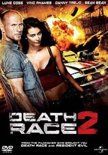 Death Race 2 – Unrated