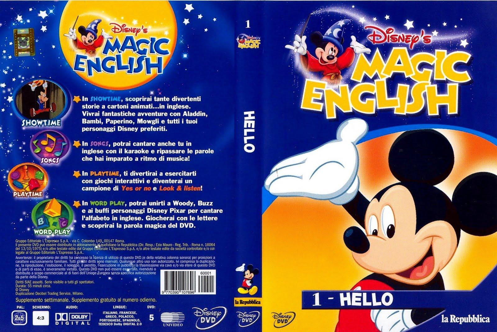 تعلم واحترف اللغة الانجليزية بأرقى وأقوى مجموعة كورسات لتعليم اللغة الانجليزية فى العالم 1hello