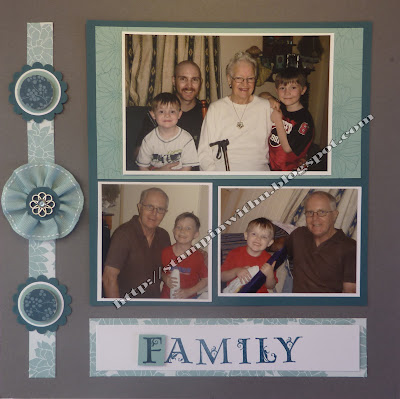 Family Page