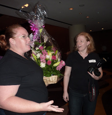 Flowers For Liz
