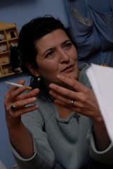 Мариета Голомехова