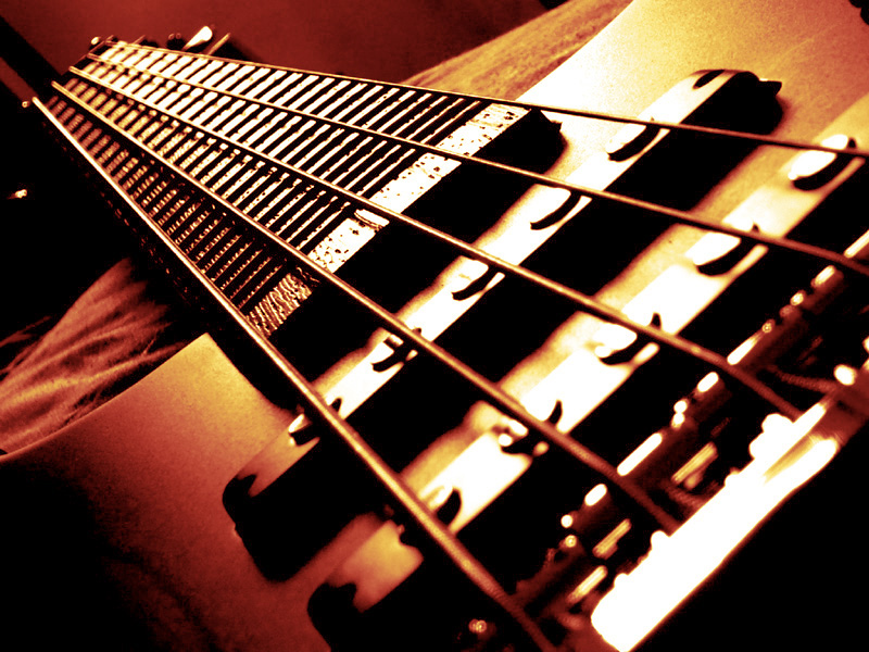 wallpapers guitar. Leading Lines