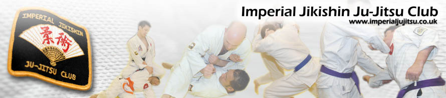 Imperial Jikishin Ju-Jitsu Club