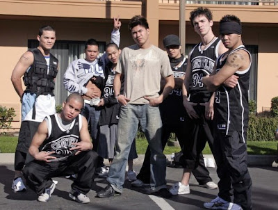 Massive Monkees Is One Of The 9 Crews Chosen For Americas Best Dance Crew Season 4 Has A Long History It Only ABDC4 Already Listed