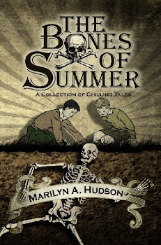 THE BONES OF SUMMER - Now available!