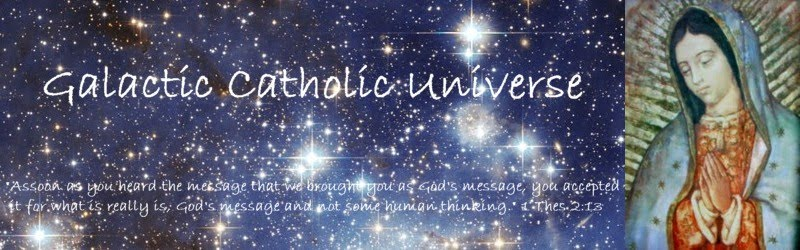 Galactic Catholic Universe