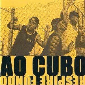 Ao Cubo - Respire Fundo 2004