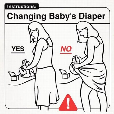 Parenting Guide For New Mom And Dad 003