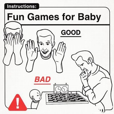 Parenting Guide For New Mom And Dad 007