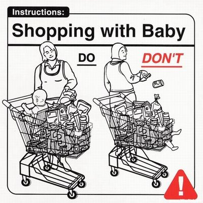 Parenting Guide For New Mom And Dad 010