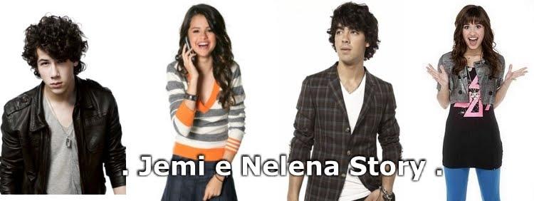 Jemi e Nelena Story