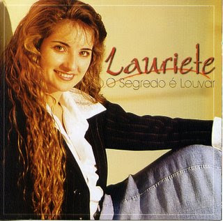 Lauriete - O Segredo � Louvar