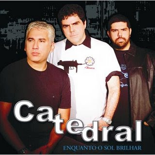 Catedral - Ao Vivo no Rio Rock E Blues 2008