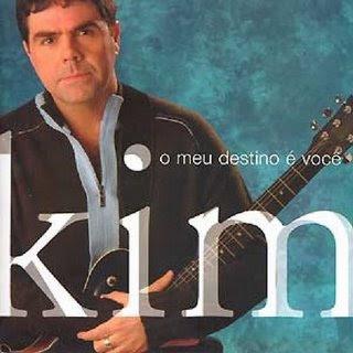 baixar cd Kim – O meu Destino é Você | músicas