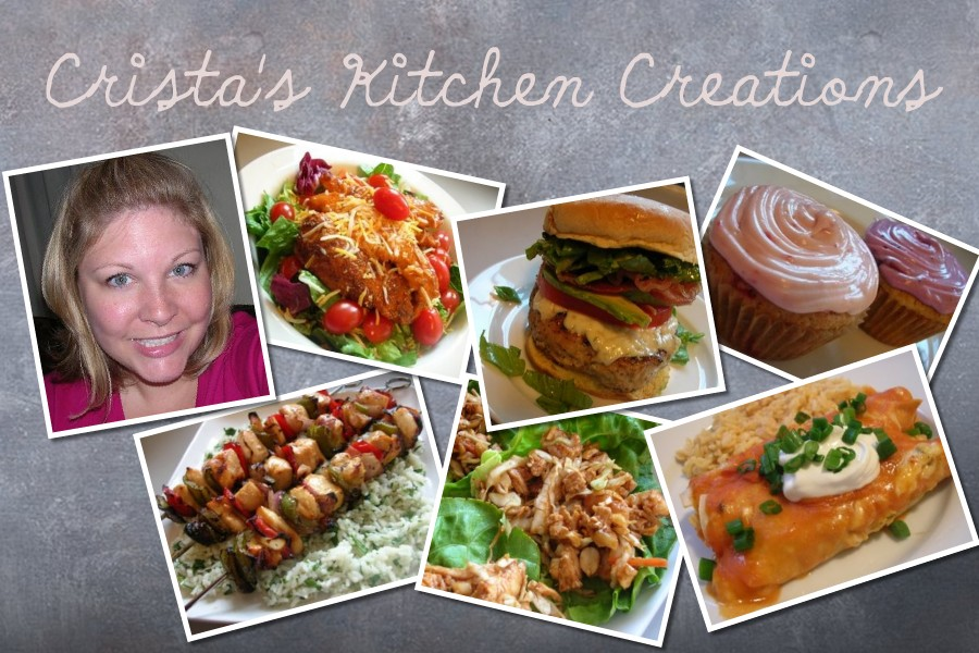 Crista's Kitchen Creations