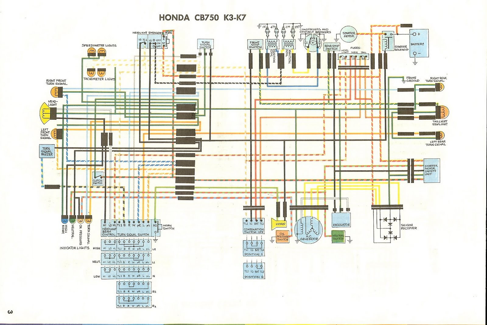 1978 honda cb750 wiring diagram 1978 image wiring honda cb750 wiring schematic honda auto wiring diagram schematic on 1978 honda cb750 wiring diagram