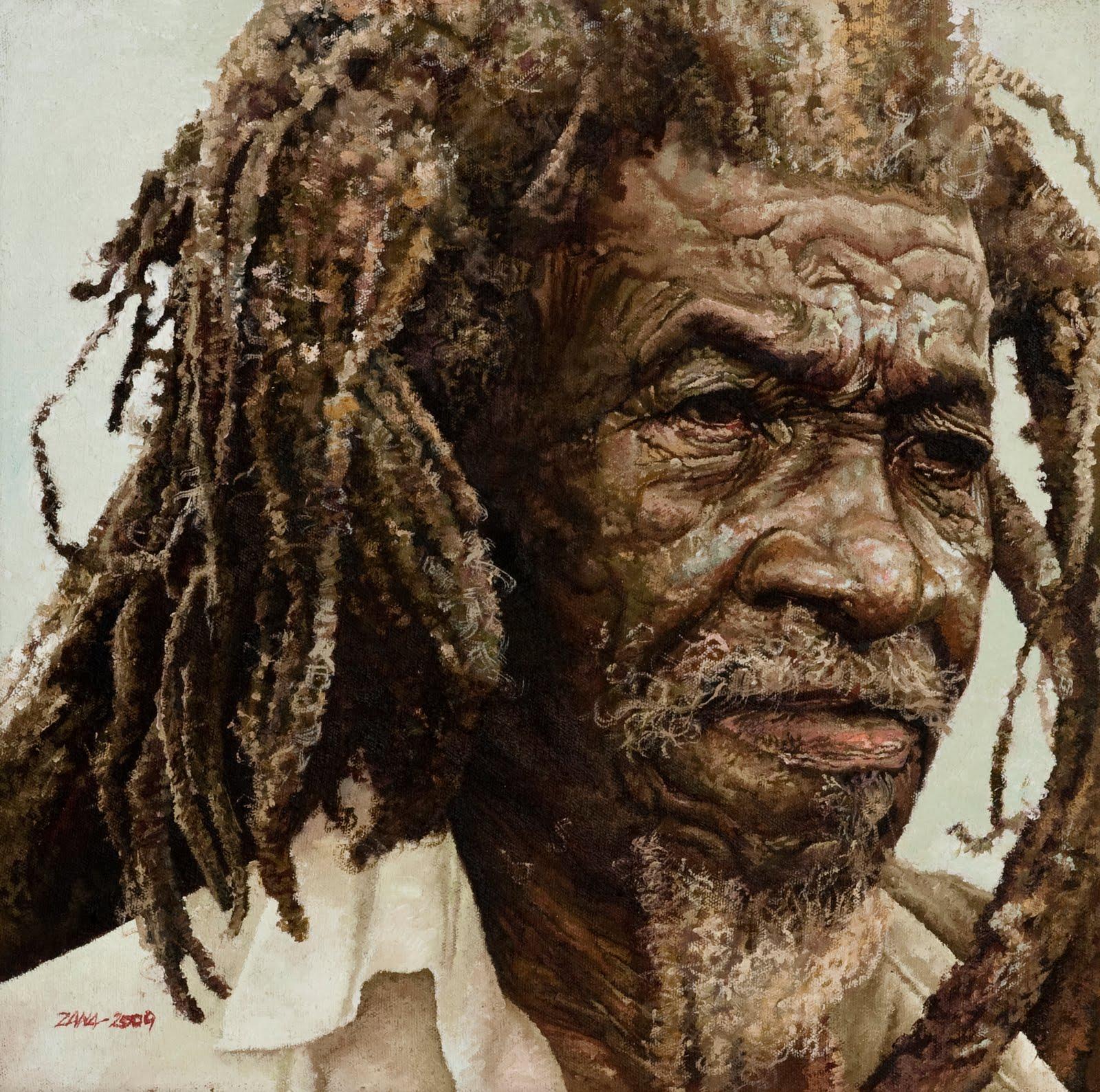 dibujos reggae