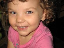 My delightful niece