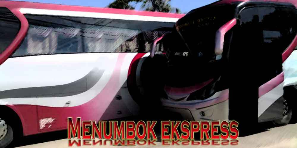 Travel with ::Menumbok Ekspress::