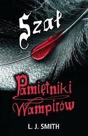 Pamiętniki wampirów. Szał; Vampire Diaries. The Fury