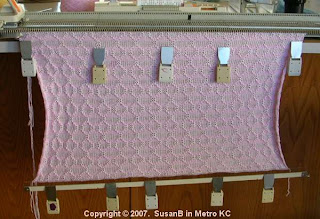Free Crochet Pattern - Bricks & Mortar Afghan from the