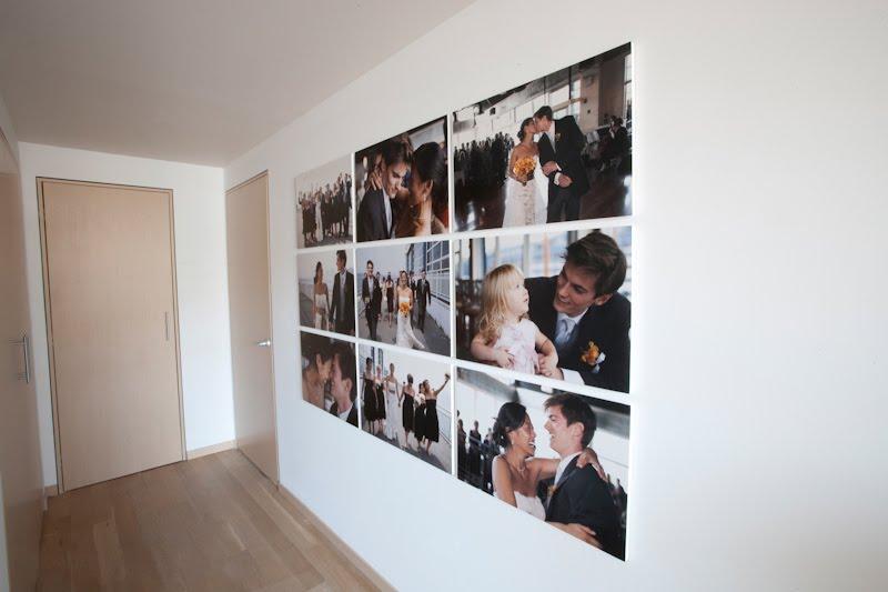 Interiorizame si puedes exposici n de fotos en tu - Formas de colgar cuadros ...
