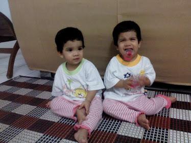 twins ibu