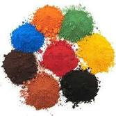 difference between dyes and pigments