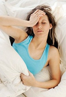 More about Sleep Disorders
