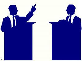 ¿Hay debate en Argentina?