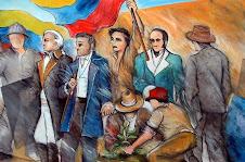 Bicentenario de los pueblos