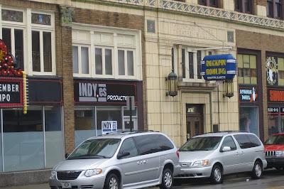 Indianapolis Indy ES