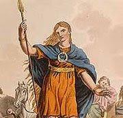Queen Boudica (d.60/61 AD)