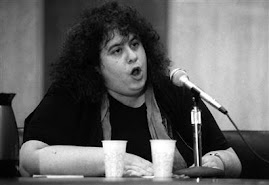 Andrea Dworkin (1946-2005)