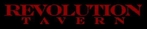 Revolution Tavern