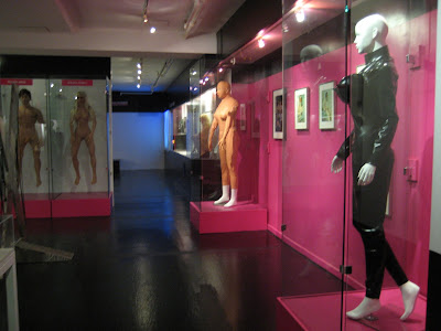 ... and the significance of the Museum of Sex in New York City.
