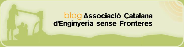 Associació Catalana d'Enginyeria Sense Fronteres