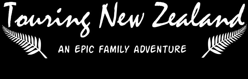 Touring New Zealand
