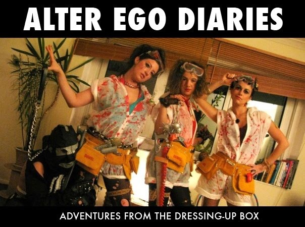 Alter Ego Diaries